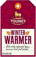 Youngs - Winter Warmer